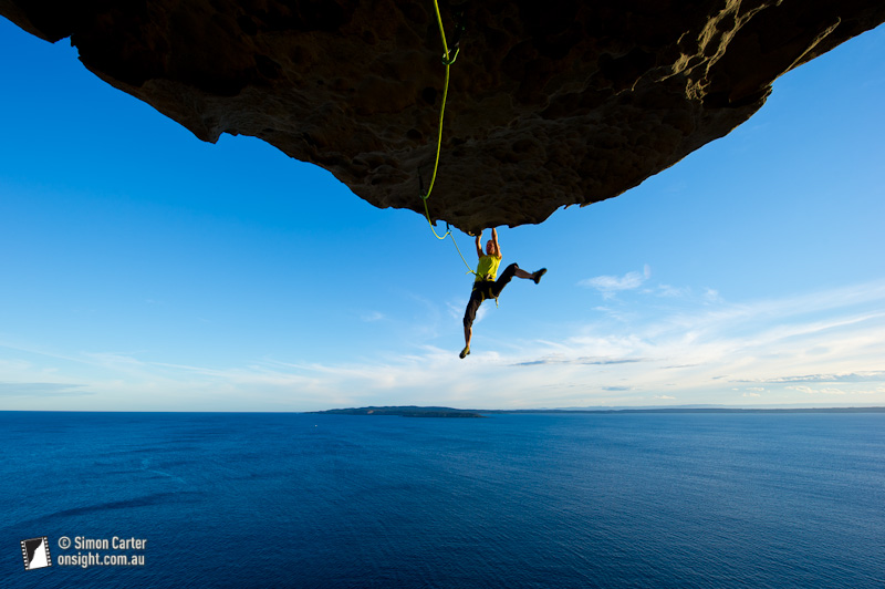 New Climbing Clinics – Sydney