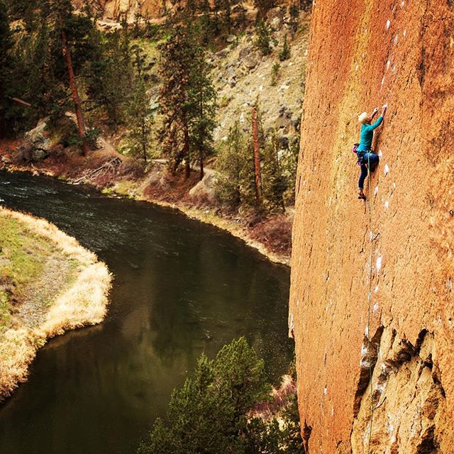Hello Smith Rock